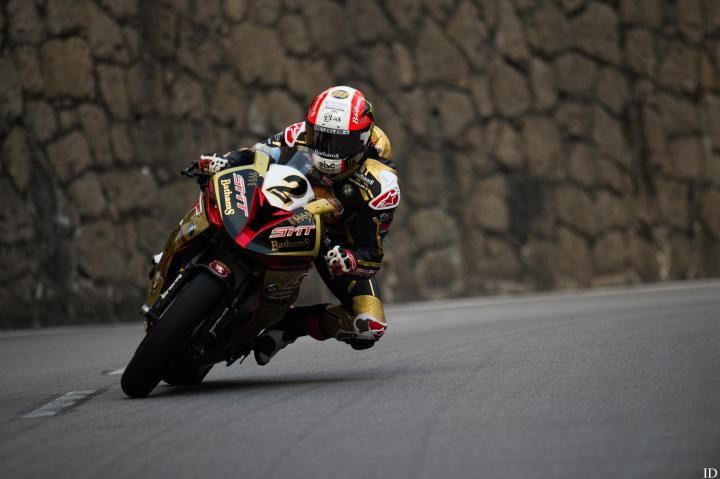 Macau GP set to run this weekend