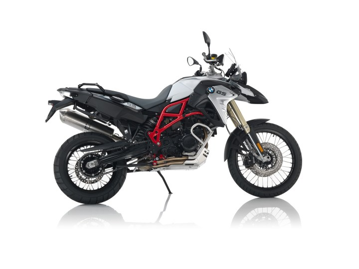 BMW Motorrad sets another sales record