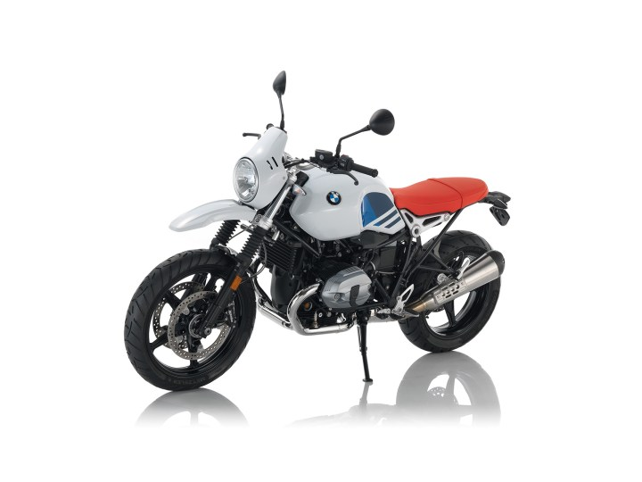 Canadian BMW Urban G/S pricing revealed