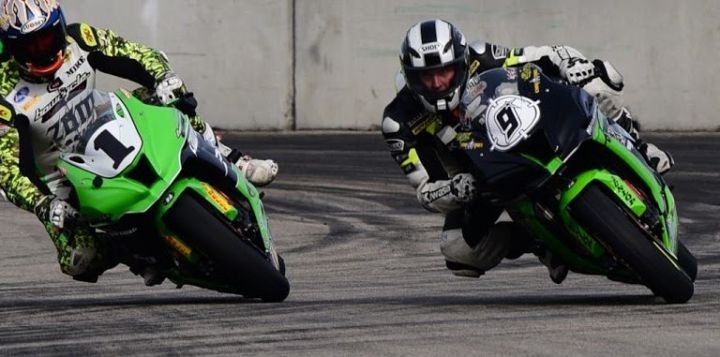 Edmonton Motorcycle Roadracing Association posts race schedule