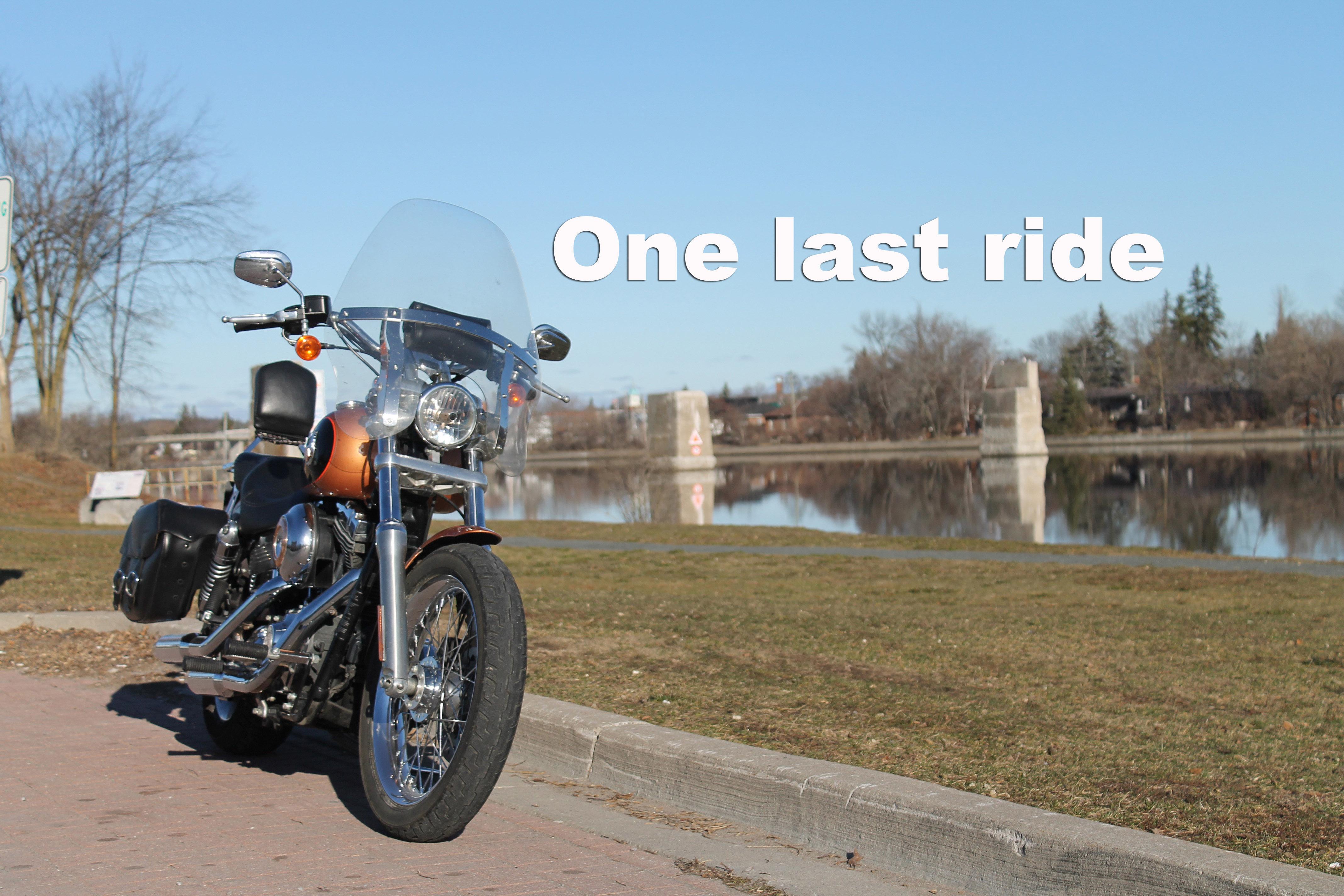 The Last Ride Before Winter  Canada Moto Guide