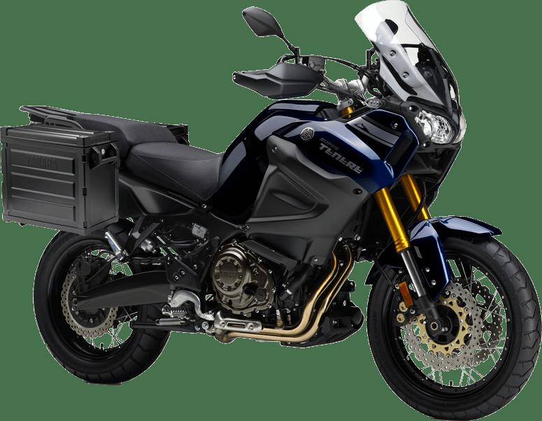 Yamaha announces Street Tracker version of FZ-09 (with
