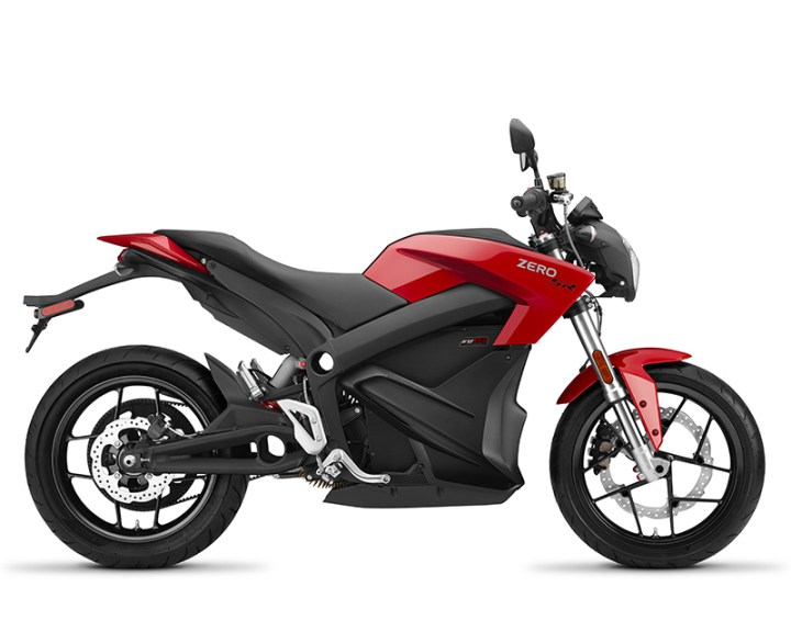 "Zero Motorcycles offering ""free fuel for life"""