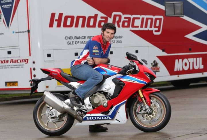 Guy Martin to miss Ulster GP