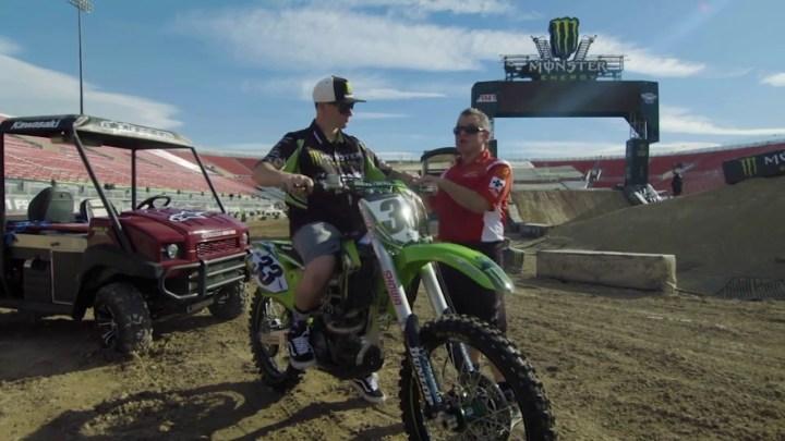 Video: Got Arm Pump?