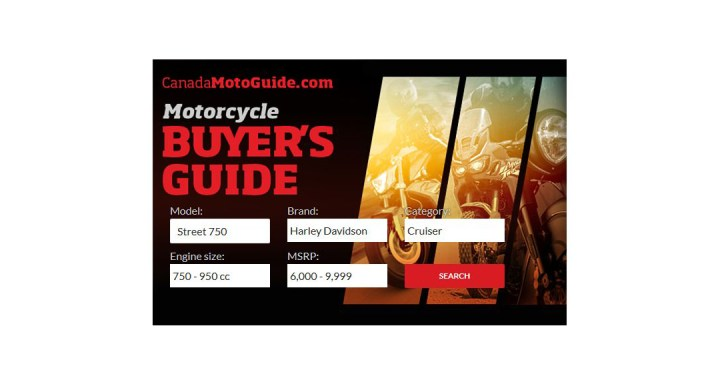 CMG Buyer's Guide updated