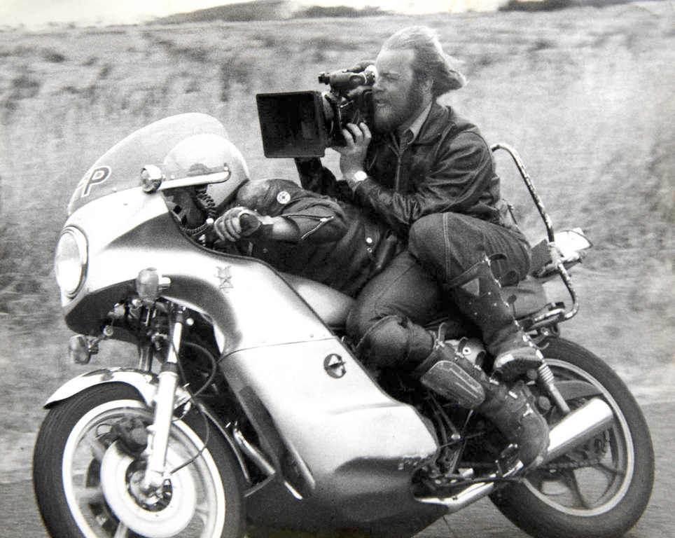 Toronto Motorcycle Film Festival coming next September