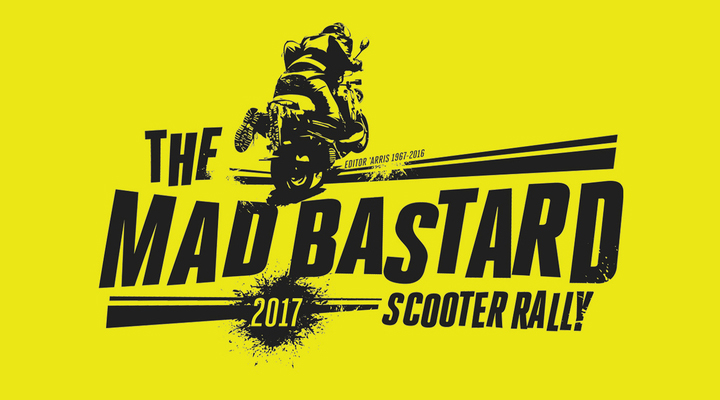Mad Bastard Scooter Rally registration opens Monday