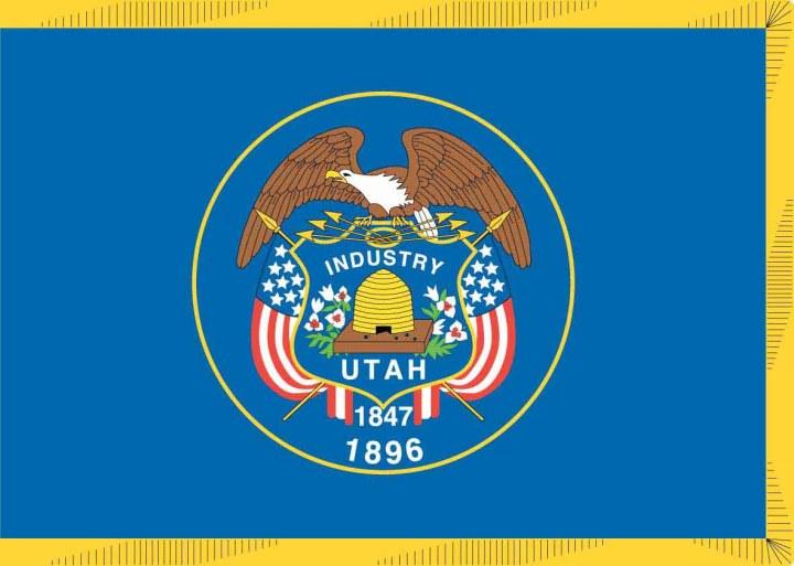 Lanesplitting nixed in Utah (for now)