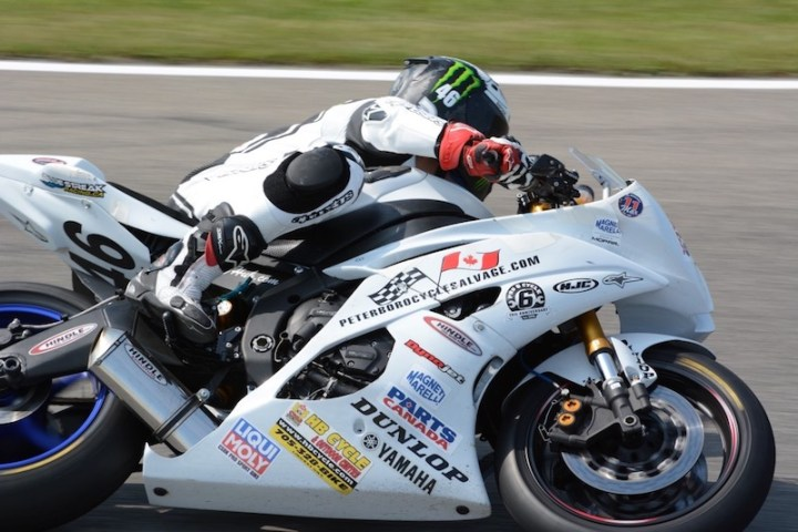 Tomas Casas to Yamaha VR46 Master Camp