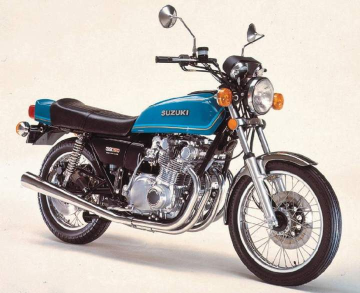 Twin Turbo Suzuki Marurder