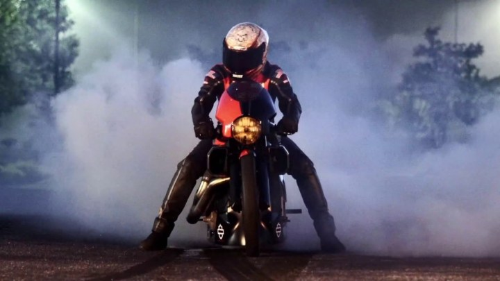 Harley-Davidson now using Street Rod 750 as basis for dragster