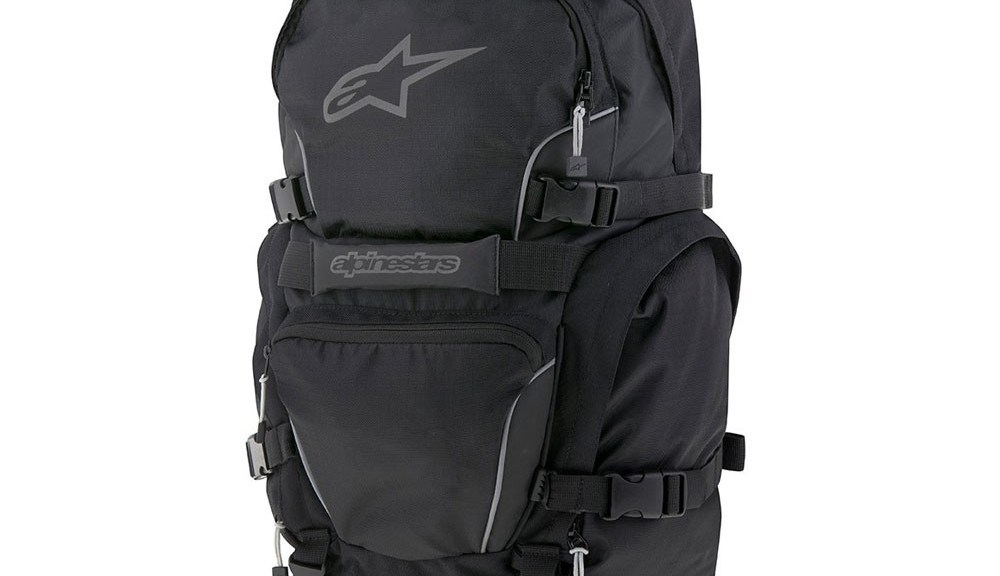 alpinestars force 25 review
