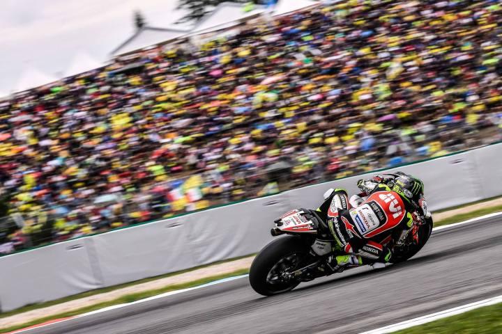 Race report: Brno MotoGP