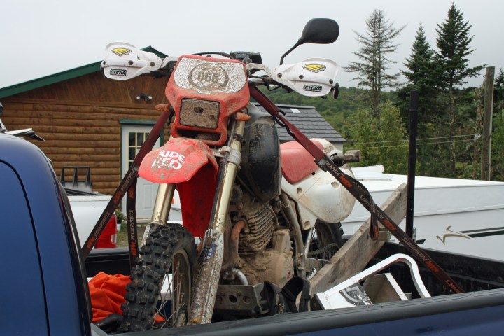 Fundy Adventure Rally runs this weekend