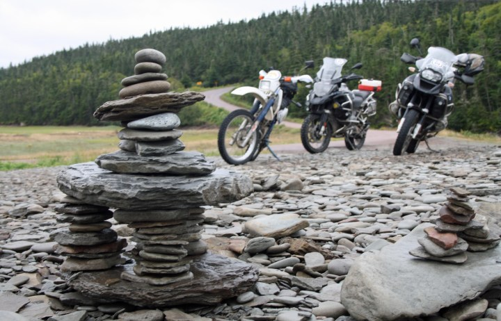 Dates set for 2019 Fundy Adventure Rally