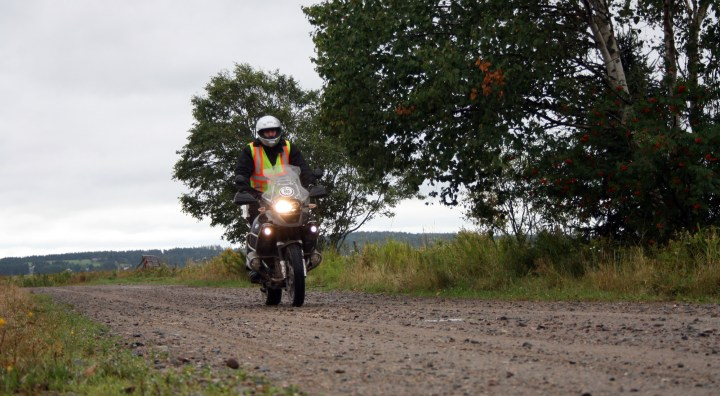 Registration opens for 2018 Fundy Adventure Rally