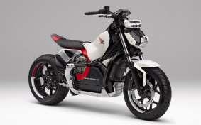 Honda Riding Assist E 8