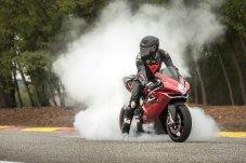 MV Agusta Lewis Hamilton 5