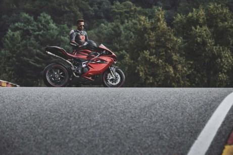 MV Agusta Lewis Hamilton 7