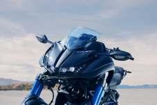 2018 Yamaha Niken leaning three wheeler (29)