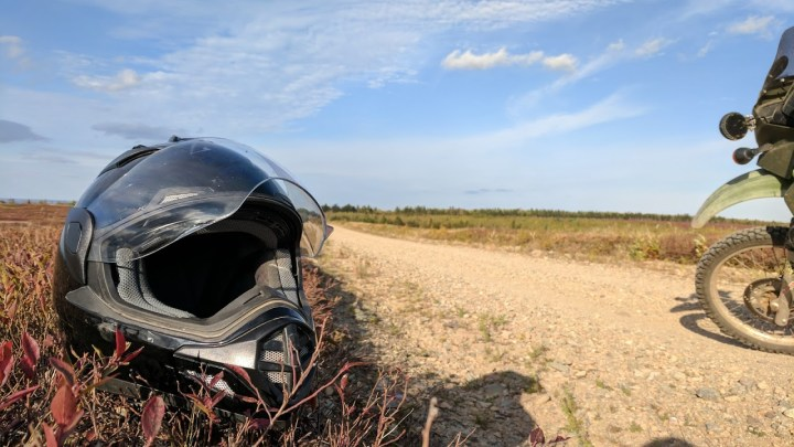 Review: CKX Quest helmet