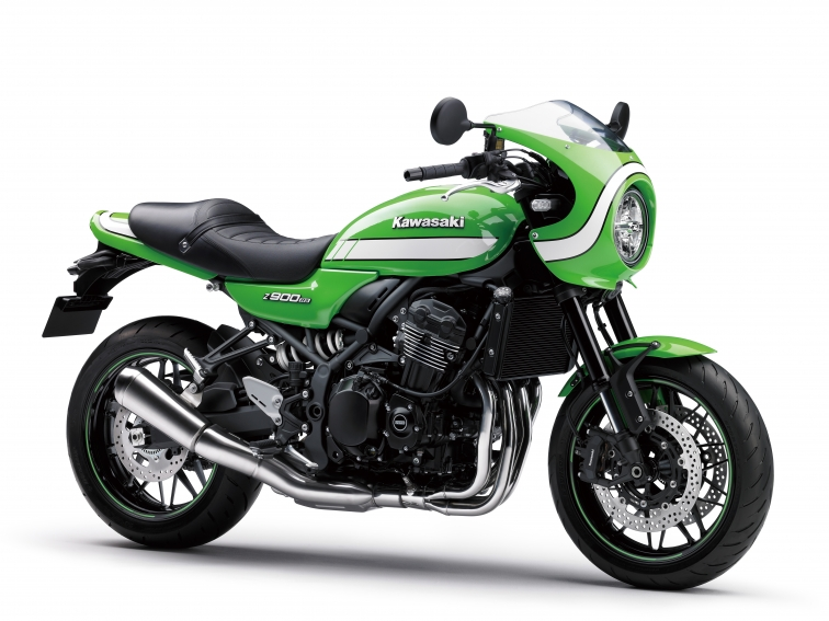 Kawasaki recall