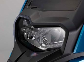 2018 BMW C400 4