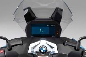 2018 BMW C400 5