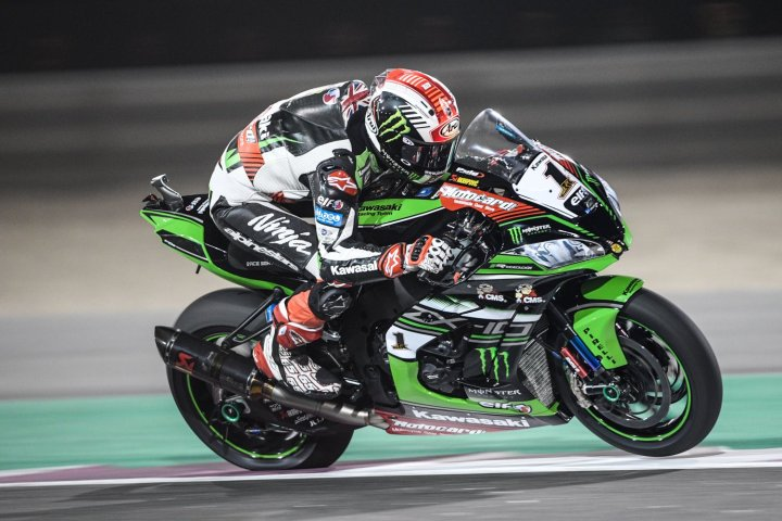 Race report: Qatar World Superbike