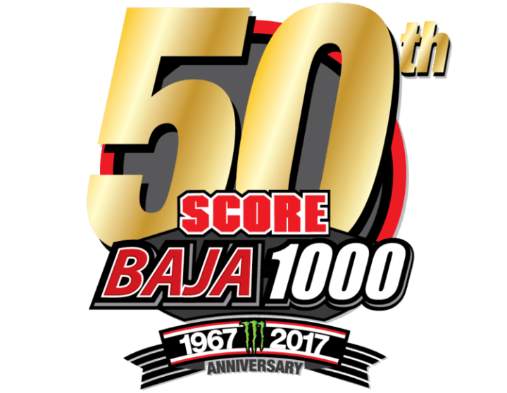 Francisco Arredondo team wins Baja 1000
