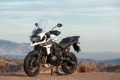 2017 Triumph TIGER 1200 Press Launch - Almeria Worldwide Copyright: ©Triumph Filename: TIGER 1200 Press Ride_11-17_38.jpg