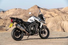 2017 Triumph TIGER 1200 Press Launch - Almeria Worldwide Copyright: ©Triumph Filename: TIGER 1200 Press Ride_11-17_45.jpg