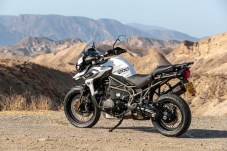 2017 Triumph TIGER 1200 Press Launch - Almeria Worldwide Copyright: ©Triumph Filename: TIGER 1200 Press Ride_11-17_46.jpg