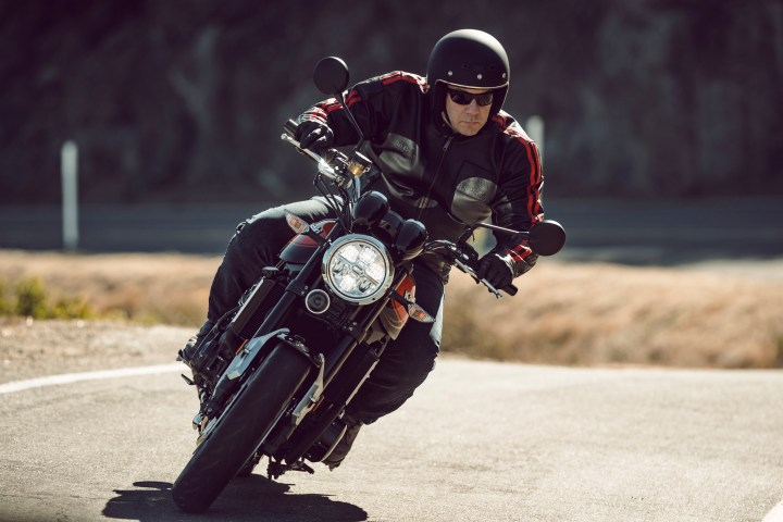 First ride: 2018 Kawasaki Z900RS