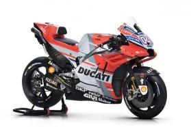 2018 Ducati