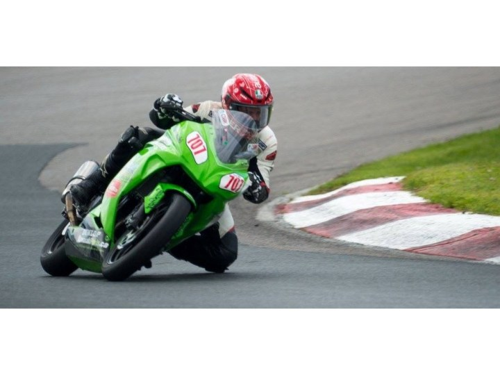 Find of the Month: 2015 Kawasaki Ninja 300