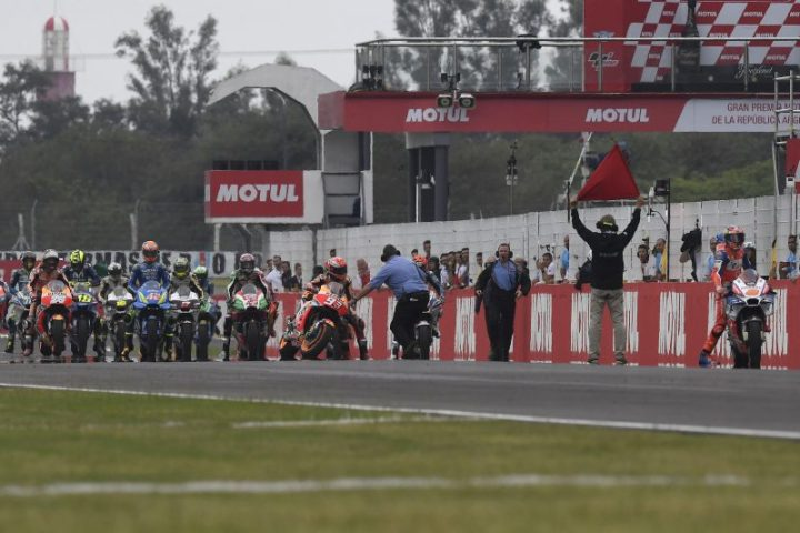 Road Racing Roundup: Argentinian GP – With Video