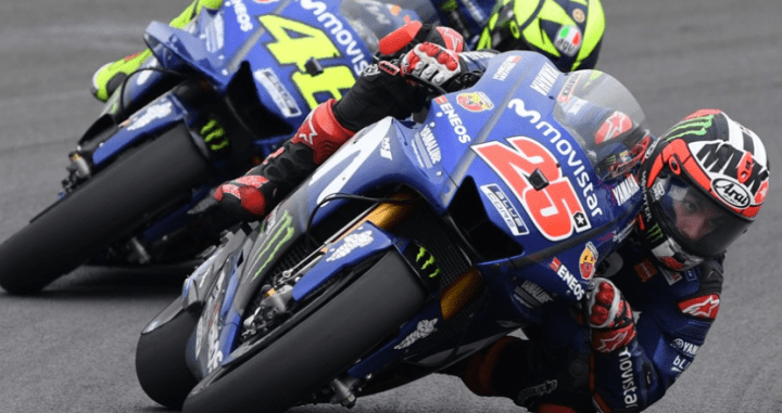 Racing round-up: Austin MotoGP, Assen WSBK
