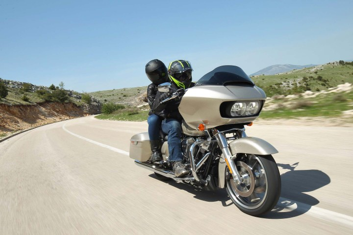 First ride: 2018 Harley-Davidson Street Glide and Road Glide