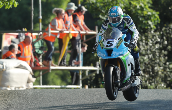 The IOMTT Situation: Who's racing and who isn't