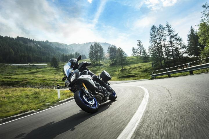 Yamaha Tracer 900 GT is coming to Canada!