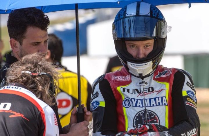 Roadracing round-up: Ortt, Dumas do RoadAmerica