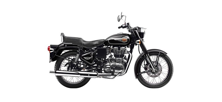 Royal Enfield continues to upgrade Classic 500