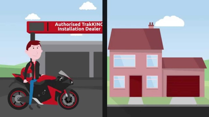 Honda to include tracking devices on all new UK models