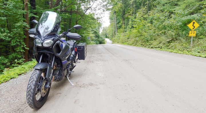 Test Ride: 2018 Yamaha Super Ténéré