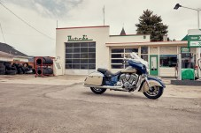 2019 Indian Chieftain Classic (2)