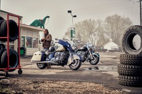 2019 Indian Chieftain Classic (4)