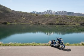 2019 Indian Chieftain Classic (6)