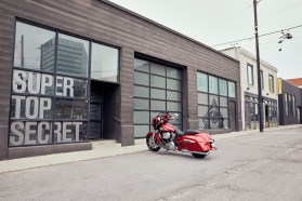 2019 Indian Chieftain Limited (3)